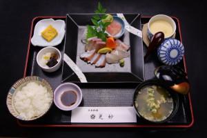sashimi-gozen