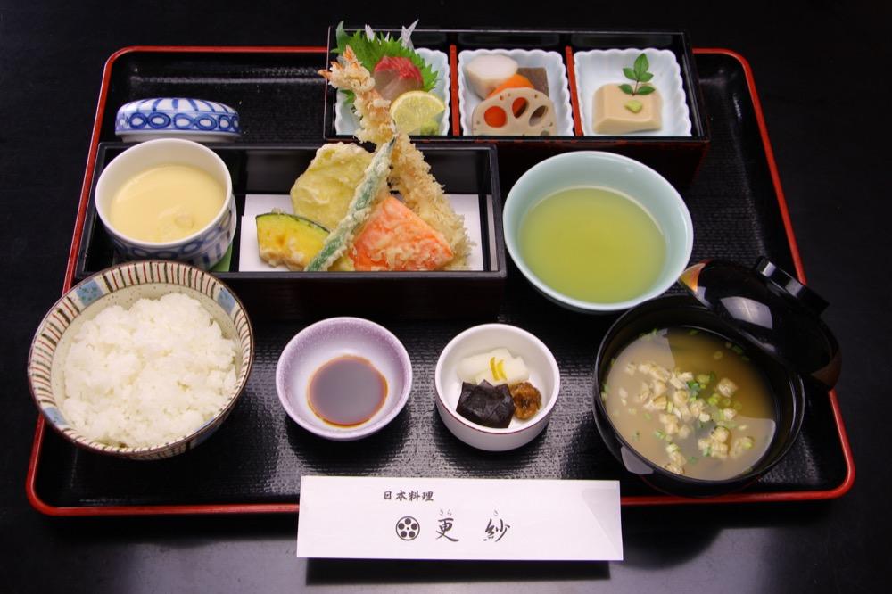 syokado-gozen